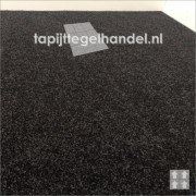 Vox antraciet tapijttegel 50x50cm