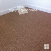 Desso Tree 2044 caramel tapijttegels 50x50 cm