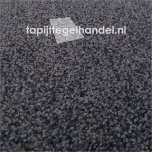 Desso Torso 3922 blauw gemeleerd tapijttegels 50x50 cm