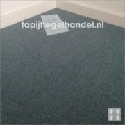 Desso Palatino 8843 blauwgroen 50x50 cm tapijttegel