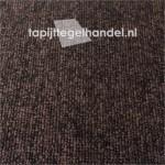 Desso Menda donkerbruin 9112 charge 194502 tapijttegels 50x50 cm