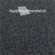 Desso Pallas donkergrijs blauwe tapijttegels