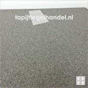 Desso Stratos 9524 midden grijze tapijttegels 50x50 cm