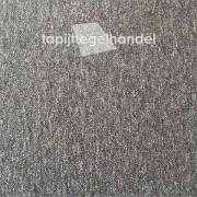 Modulyss Office Basilto grijs tapijttegels 50x50