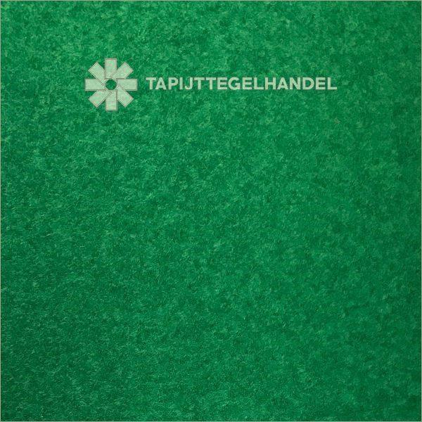 TTH Flair Biljart Groene Tapijttegels 50x50