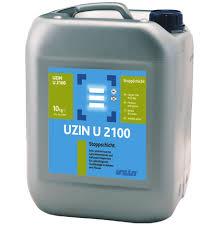 Uzin 2100 anti slip voor tapijttegels
