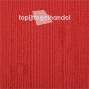 Modulyss Color & Red tapijttegels 50x50 cm