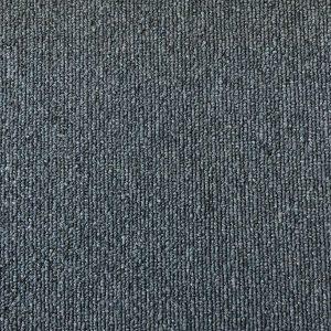 Tapijttegel TTH Vanda Zilver 1