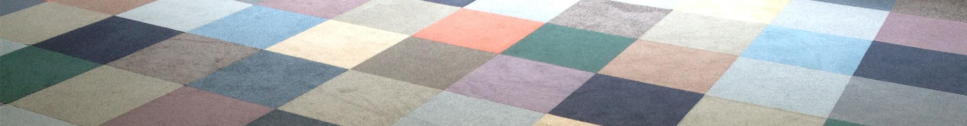 Een creatieve vloeroplossing voor op uw vloer