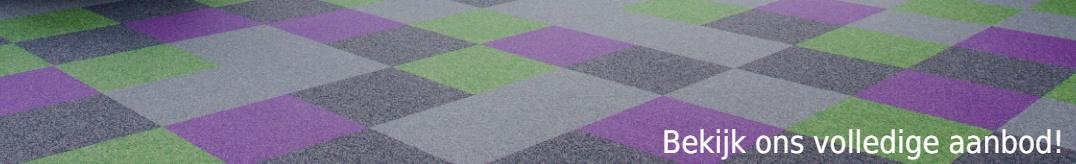 Van Heugten tapijttegels