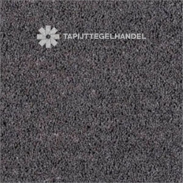 Heuga Country Contemporary Black Pepper 50x50 cm tapijttegels