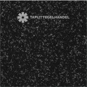 TTH Vox antraciet 50x50 cm tapijttegel