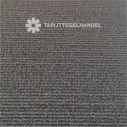 TTH Sven bruingrijs 50x50 cm tapijttegel