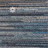 TTH Tiesje blauw 50x50 cm tapijttegel lichte B-keus