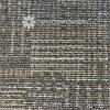 Interface Steel Block Beige grijs 50x50 cm tapijttegel