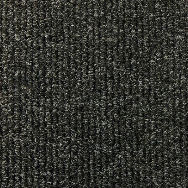 Tapijttegel Atlas Tile Charcoal Donker Grijs 1