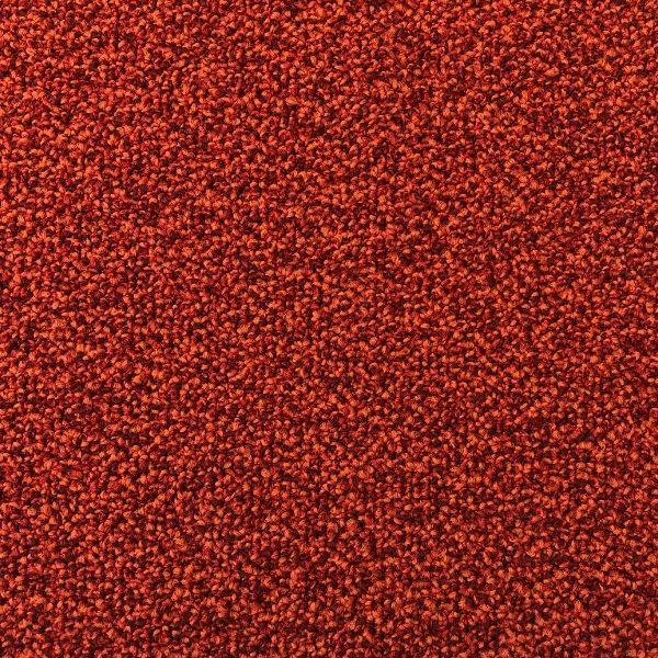 Tapijttegel Desso Sand 43010 Rood 1