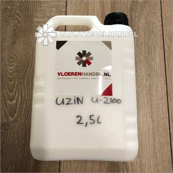 Uzin 2100 anti-slip 2,5 liter verpakking