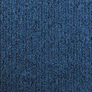 Tapijttegel Desso Reclaim Ribs Blauw 8802 1