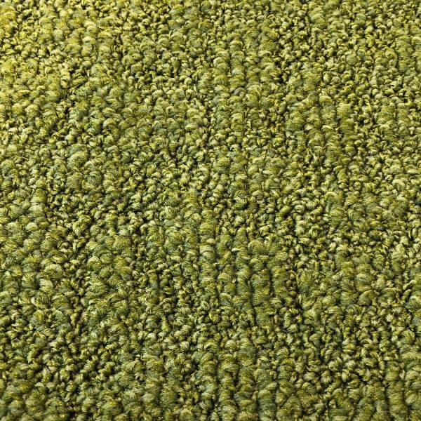 Tapijttegel Desso Flow 7173 Groen 1