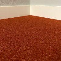 Tapijttegel IVC Office Oranje 222 2