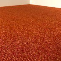 Tapijttegel IVC Office Oranje 222 3