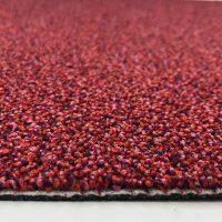 Desso Sand 4101 Rood Tapijttegel 3