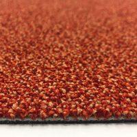 Desso Sand 5012 Oranje Tapijttegel 3