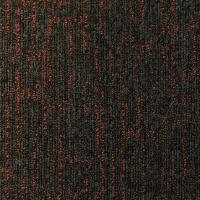 Tapijttegel TTH Map Zwart Rood 905 1