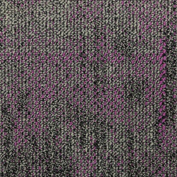 TTH Purple Rain 349186 Paars Tapijttegel 1