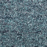 Tapijttegel TTH Duplo 60 Blauw 2