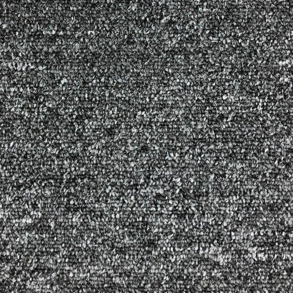 Tapijttegel TTH Duplo 99 Antraciet 1