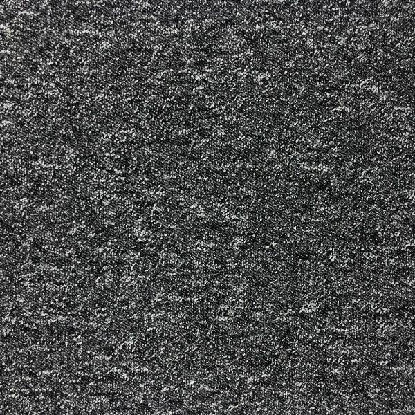 TTH Mido Charcoal Tapijttegel 1
