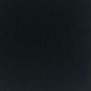 TTH Forma Uni Zwart Tapijttegel 1