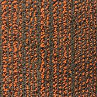 Desso Start 5007 Oranje Grijs Tapijttegel 2