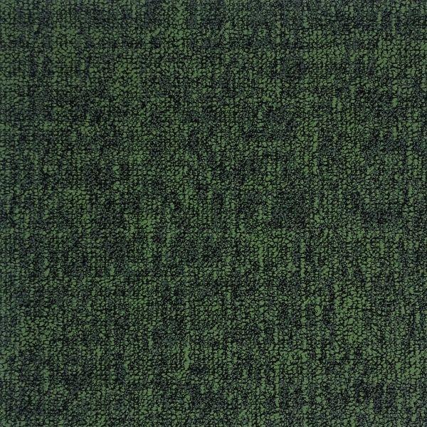 Desso Tweed 7282 Groen Tapijttegel 1
