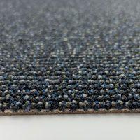 Desso Pixelate 9031 Antraciet Blauw Tapijttegel 3