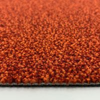 Desso Sand 4301 Rood Tapijttegel 3