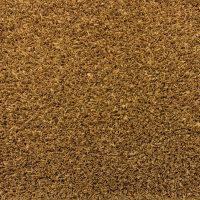 Object Carpet Poodle 1408 Cognac 50x50cm Tapijttegel 1