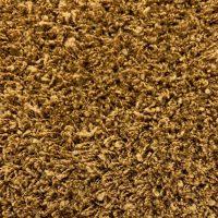 Object Carpet Poodle 1408 Cognac 50x50cm Tapijttegel 2
