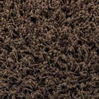 Object Carpet Poodle 1461 Schoko 50x50cm Tapijttegel 2
