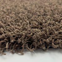 Object Carpet Poodle 1461 Schoko 50x50cm Tapijttegel 3