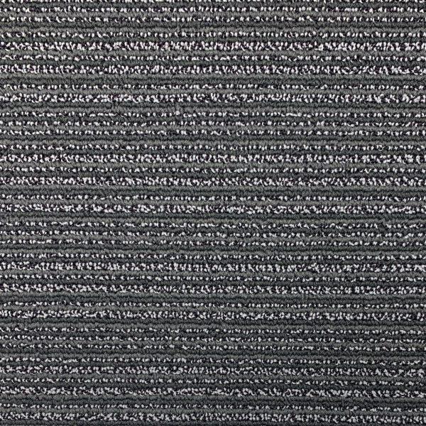 Object Carpet Cord 702 Grijs Tapijttegel 1