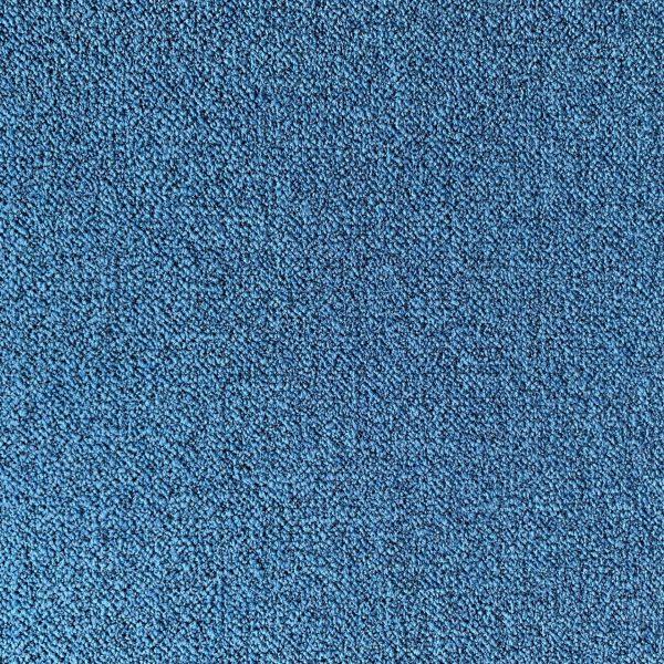 Partij 18 Desso 12361 Blauw Tapijttegel