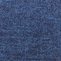 TTH Trenton 520 Donkerblauw Tapijttegel 2