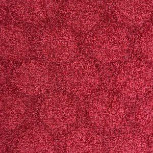 Object Carpett Circle 740 007 Rood Tapijttegel 1