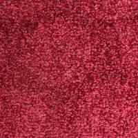 Object Carpett Circle 740 007 Rood Tapijttegel 2