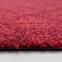 Object Carpett Circle 740 007 Rood Tapijttegel 3