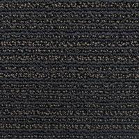 Object Carpett Cord 701 Nero 50x50 cm tapijttegel