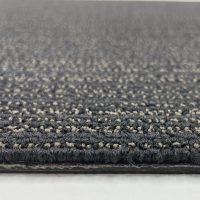 Object Carpett Cord 701 Nero Tapijttegel 3